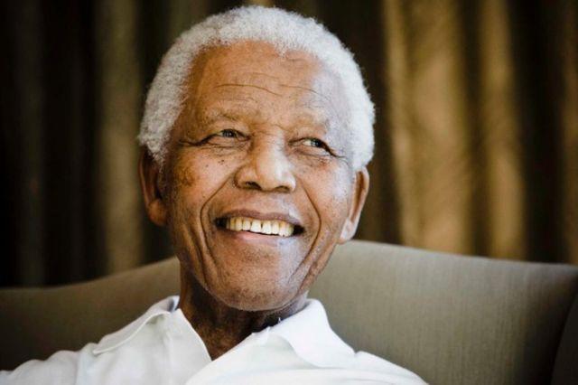 Mandela và Nam Phi nên là hình mẫu của các công cuộc hòa giải