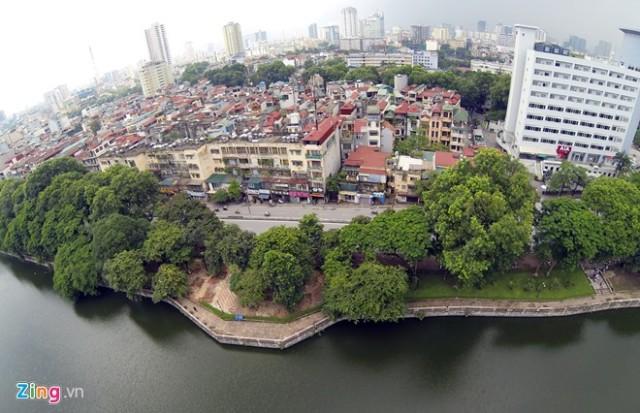 Bê tông hóa đô thị